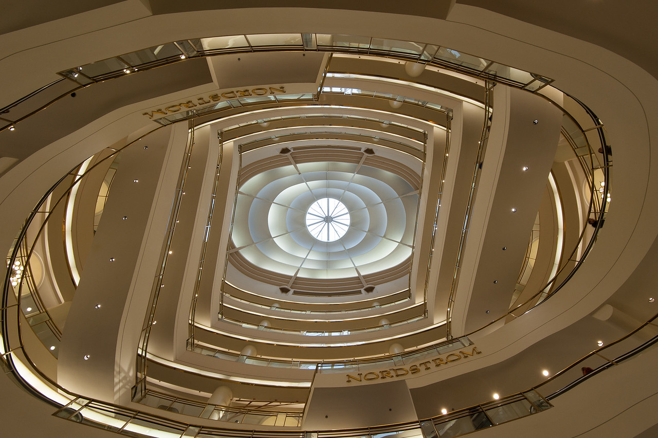 Nordstroms Dome