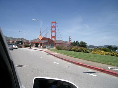San Francisco May 2007