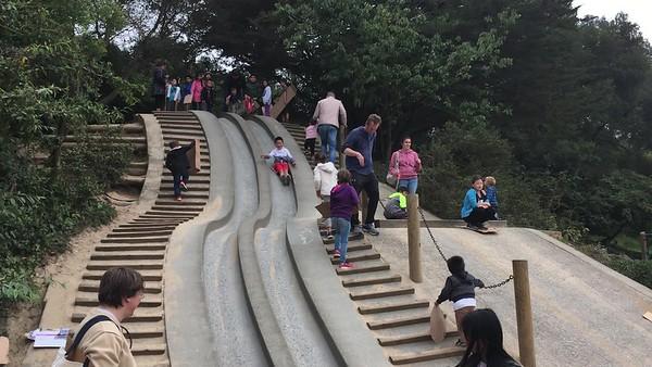 San Francisco Sep 2018