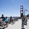 @ the Golden Gate Vista Point