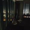 Room at the Intercontinental Hotel San Francisco