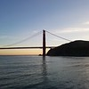 San Francisco Bay Twilight and Senset Cruise - Red and White Fleet