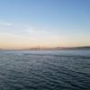 San Francisco Bay Twilight and Senset Cruise - Red and White Fleet