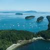 Echo Bay off Sucia Island