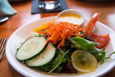 Morro Bay Salad