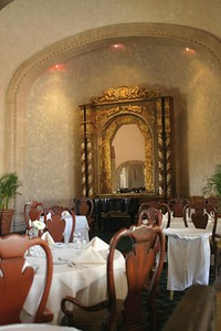 Hotel Westin San Luis Potosi