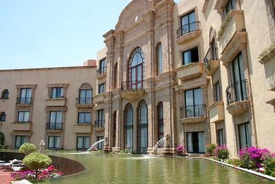 Hotel Westin - San Luis Potosi
