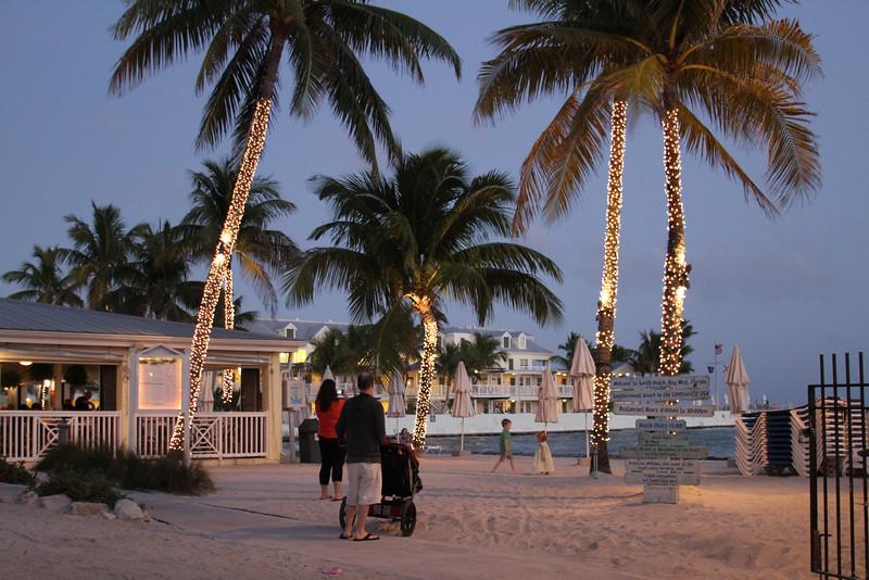 Southern Most Beach Resort, Key West