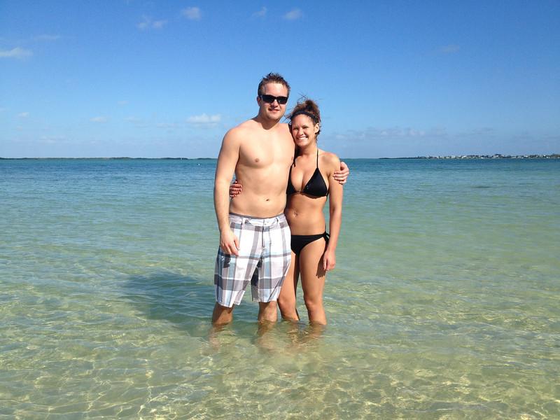 Hilton Resort Beach, Key Largo