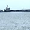 USS RONALD REAGON