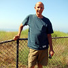 That's me. No wonder my pics are over-exposed, with that glare coming off the top of my head! lol Santa Barbara, CA  7/2008