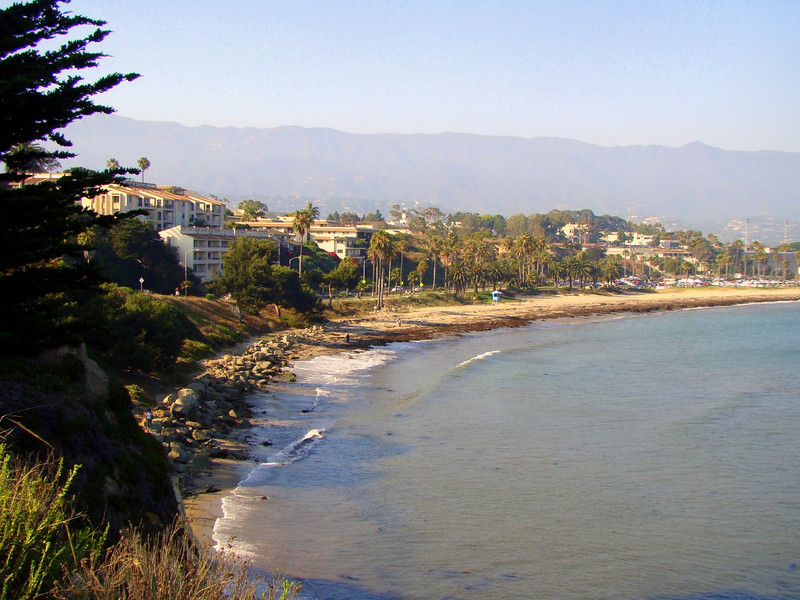 Santa Barbara,CA July 2008