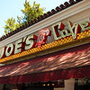 Joe's Cafe, 536 State Street, Santa Barbara, CA
