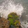 The Breakwater, Santa Barbara Harbor, Santa Barbara, CA