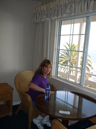 2001 - Santa Barbara October