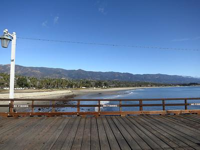 Santa Barbara Xmas 2012