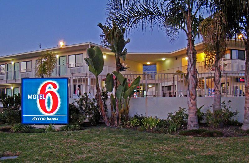 Our Santa Barbara 'home.'