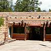 Bandelier Visitor Center