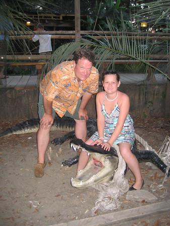 Savannah Vacation - 2010