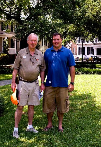 Dad and Jason