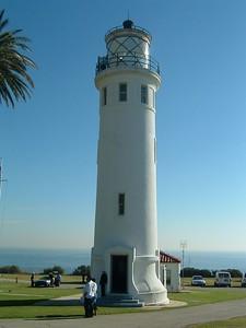 LA - Point Vicente Lighthouse