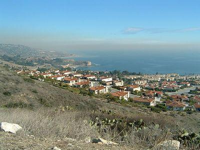 LA - Palos Verdes - Southwestern tip of LA
