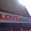 Mark visited Love Music in Glasgow to get a Record Store Day (RSD) release for his friend Ron.