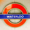 "As a former Austenite, can't help thinking of the legendary indie record store ""Waterloo Records""."