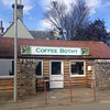 The well named and very handy Coffee Bothy.