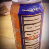 "Irn-Bru - ""Made in Scotland from Girders"""