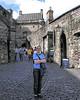 Scotland Trip: 13 August 2005: