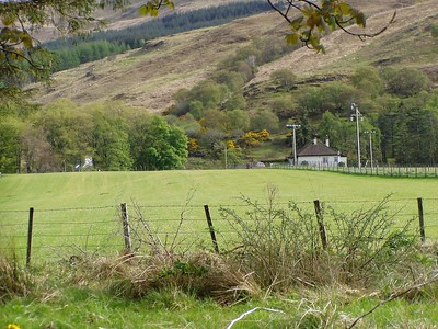 Scotland - May 2004