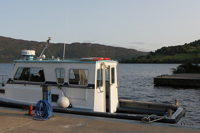 Scotland - Day 06 (Culloden, Cawdor, Loch Ness)