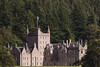 Invercauld Castle