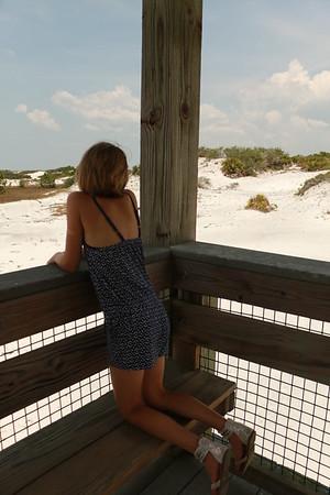 Seagrove Beach July 2015
