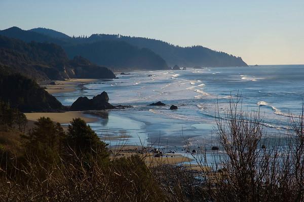 Seaside 2008