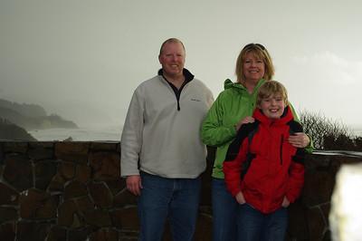 Seaside Oregon Sp 2010