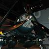 FG-10 Corsair. Folding wings! Very cool plane.