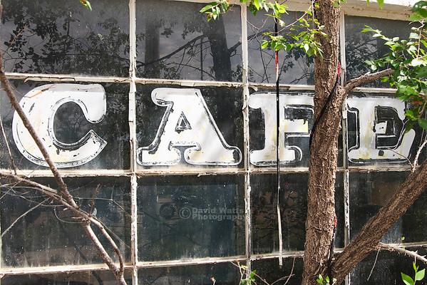 Genrio Cafe Route 66