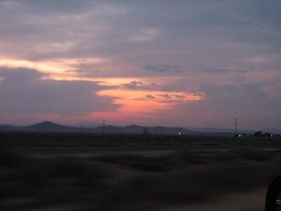 Sedona -Las Vegas 2006