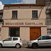 Cantillon brewery, Bussels