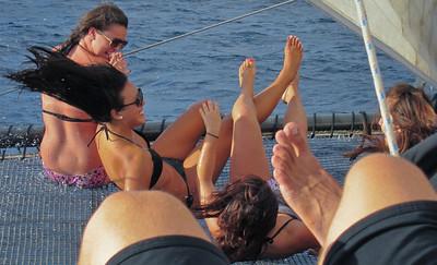 Senior Trip 2010 Oahu