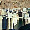 Dam and Intake Towers