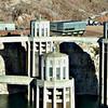 Buildings Around the Dam