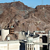 Hoover Dam - Upper Towers
