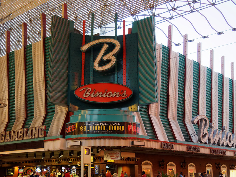 Binion's Restaurant