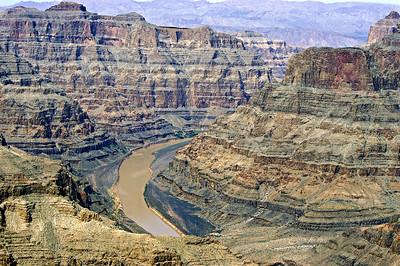 2015 Grand Canyon West Rim, AZ