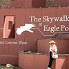 The Skywalk at Eagle Point