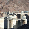 Hoover Dam & Surrounding Area