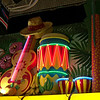 Conga Drum and Hat
